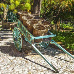 photo of kambos  village, One Million Words, travel & discover mysterious Greece