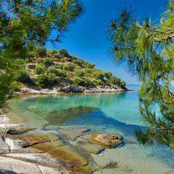 Spathies Beach