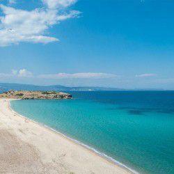 Trani Ammouda Beach © Nikita.gr