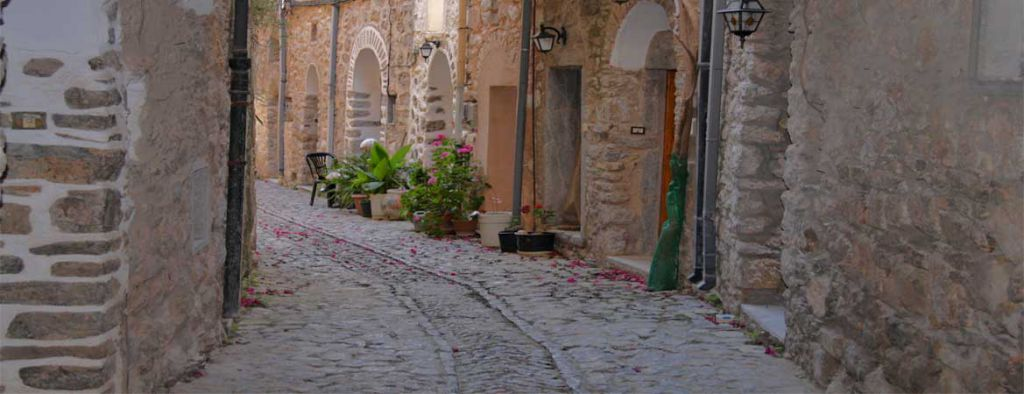 Chios - The Greek Island of Mastic in the Aegean Sea - Travel Guide