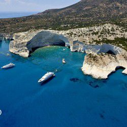 photo of milos kleftiko, Tripinview - Your Ultimate Virtual Trip to Greece, travel & discover mysterious Greece