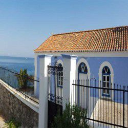 photo of chapel of agios  dimitrios, One Million Words, travel & discover mysterious Greece