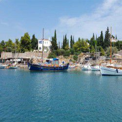 photo of palio limani, One Million Words, travel & discover mysterious Greece