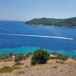 photo of rib cruising, One Million Words, travel & discover mysterious Greece