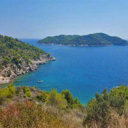 photo of spetsopoula  isle, One Million Words, travel & discover mysterious Greece