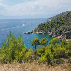 photo of verdurous bliss, One Million Words, travel & discover mysterious Greece