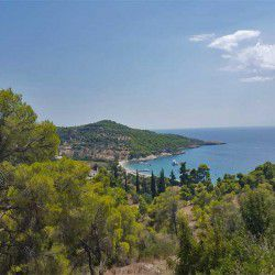 photo of xylokeriza  beach, One Million Words, travel & discover mysterious Greece