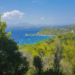photo of zogeria  beach, One Million Words, travel & discover mysterious Greece