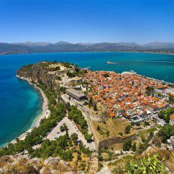 photo of acronafplia, One Million Words, travel & discover mysterious Greece