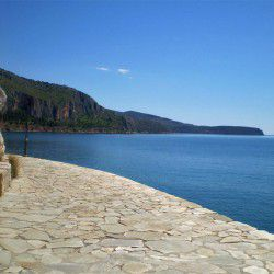photo of arvanitia, One Million Words, travel & discover mysterious Greece