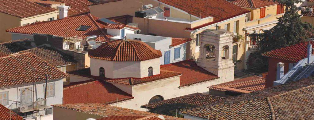 Churchof-Agios-Spyridon