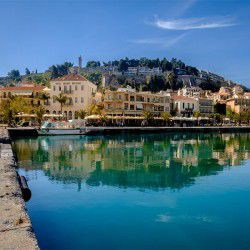 photo of coastalpromenadeofnafplio, One Million Words, travel & discover mysterious Greece