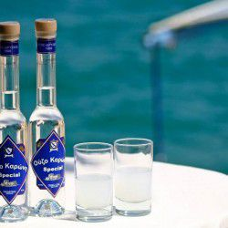 photo of karonis ouzo, Made in Greece, travel & discover mysterious Greece