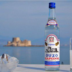 photo of karonis ouzo ii, Made in Greece, travel & discover mysterious Greece