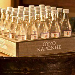 photo of karonis ouzo iii, Made in Greece, travel & discover mysterious Greece