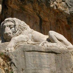 photo of lionofbavaria, One Million Words, travel & discover mysterious Greece