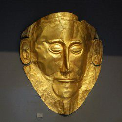 photo of maskofagamemnon, Bucket List, travel & discover mysterious Greece