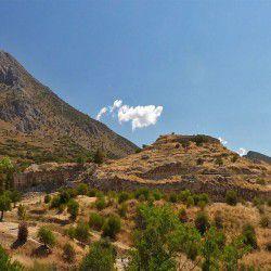 photo of mycenae, Bucket List, travel & discover mysterious Greece