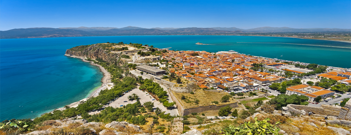 Nafplio View