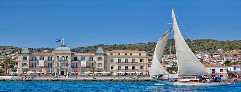 photo of website pgh, Spetses, travel & discover mysterious Greece