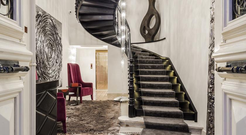 3 Sixty Hotels & Suites