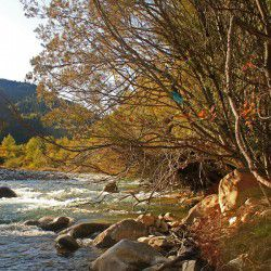 Aheloos River