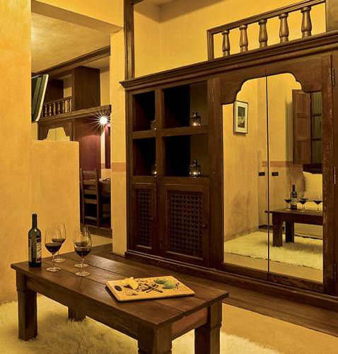 Katogi Averoff Hotel