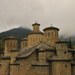 photo of church  of timios stavros, Escapist State of Mind, travel & discover mysterious Greece