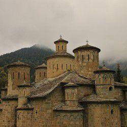 Church of Timios Stavros © Mysteriousgreece.com