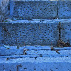 Cobblestone Details © Mysteriousgreece.com