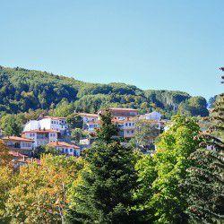 View of Metsovo © Mysteriousgreece.com