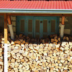 Cut Wood © Mysteriousgreece.com