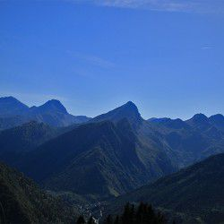 photo of pindus peaks, Escapist State of Mind, travel & discover mysterious Greece