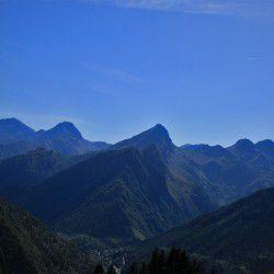 Pindus Peaks © Mysteriousgreece.com