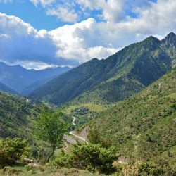 photo of view  to pindus  mountain s, Escapist State of Mind, travel & discover mysterious Greece