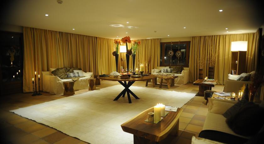Elatos Resort