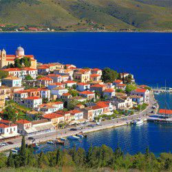 photo of galaxidi town, Escapist State of Mind, travel & discover mysterious Greece