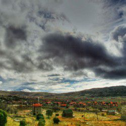 photo of livadi village, One Million Words, travel & discover mysterious Greece