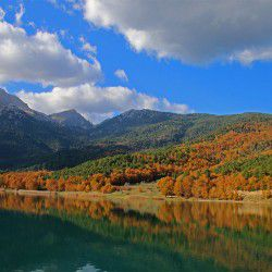 Doxa Lake© Mysteriousgreece