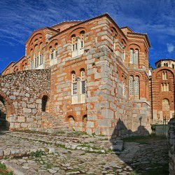 photo of osiosloukas monastery ii, One Million Words, travel & discover mysterious Greece