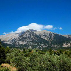 photo of parnassos mountain, One Million Words, travel & discover mysterious Greece