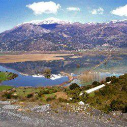 Stymfalia Lake © Arhontiko-kefalari.gr