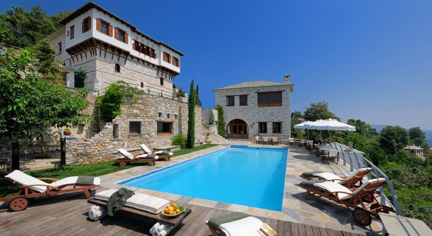 Mansion Sakali