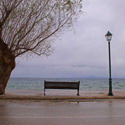 photo of benchatmilina, It`s All About Wanderlust, travel & discover mysterious Greece