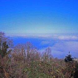 photo of fog, It`s All About Wanderlust, travel & discover mysterious Greece