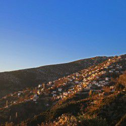 Makrinitsa Village © Mysteriousgreece.com