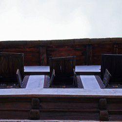 Pelion Architecture © Mysteriousgreece.com