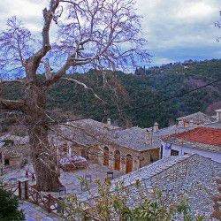 photo of pinakates, One Million Words, travel & discover mysterious Greece