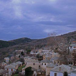 photo of pinakates village, One Million Words, travel & discover mysterious Greece