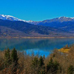 photo of plastira lake, Travel Experiences, travel & discover mysterious Greece